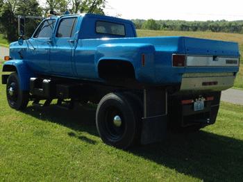 big ass trucks sold